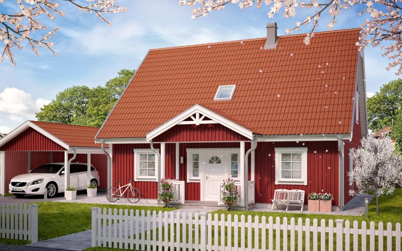 1 5 geschossige h user for Haus mit veranda